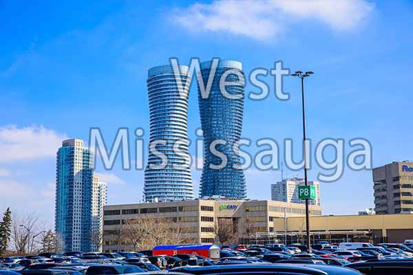 West Mississauga